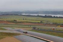 Motorland Aragon: Technisch probleem noopt organisatoren tot ingekorte kwalificatie en race