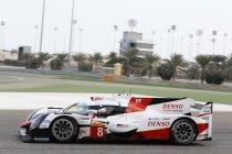 Bahrein: Porsche blijft in de namiddag op kop - Alonso ijverig