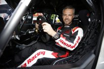 Tiago Monteiro maakt comeback in Suzuka