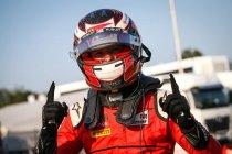 Callum Ilott testpiloot bij Ferrari