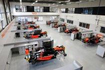 Van Amersfoort Racing naar Formule 3 met Belgische teammanager