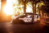 Ford en Multimatic stellen GT Mk II voor