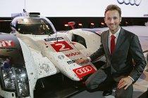 """René Rast: """"De rest van mijn carrière bij Audi, da's mijn droom!"""""""