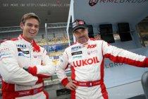 Shanghai: Chevrolet domineert kwalificatie - 7de pole voor Yvan Muller