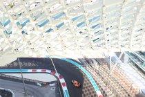 Gulf 12H: Car Collection leidt halfweg voor nieuwe McLaren en drievoudig winnaar Kessel Racing