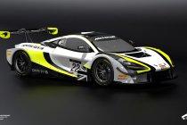 Jenson Team Rocket RJN  stapt over naar McLaren