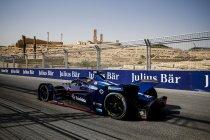 Riyad: Robin Frijns op pole in verrassende kwalificatiesessie