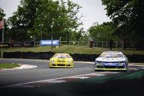 Brands Hatch: Dubbel podium voor Stienes Longin