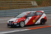 Trophée de Bourgogne: Podium en zege in de Klasse voor Erik Bruynoghe en Surinx Racing in de Bourgogne