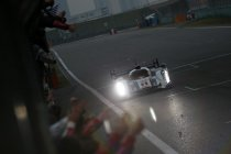 Shanghai: Duval-McNish-Kristensen wereldkampioen – Baguette derde in LMP2