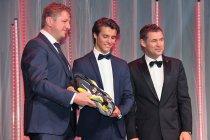 Enkel Gilles Magnus voor RACB National Team naar TCR Europe