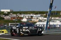 Zandvoort: Het Belgian Audi Club Team WRT wil zijn leidersplaats succesvol verdedigen