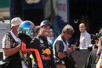 Monaco: Ricciardo domineert kwalificatie - Vandoorne twaalfde