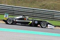 FIA F3: Spa: Lando Norris pakt pole voor race 1