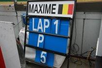 Maxime Martin tevreden met kwalificatieresultaat
