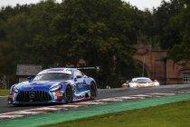 Oulton Park: Ram Racing en WPI Motorsport verdelen de overwinningen