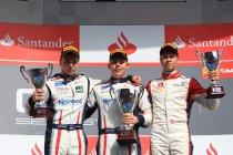GP3: Spanje: Dubbel voor Koiranen GP in tweede race