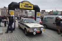 Horneland Rally 2018 – Vanderspinnen-Vanoverschelde op zoek naar revanche