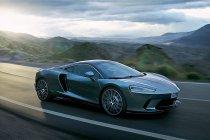 McLaren onthult eindelijk de GT
