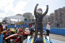 Punta del Este : Winst voor Sébastien Buemi - d'Ambrosio achtste