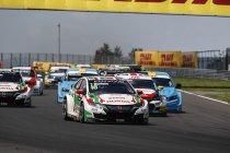 Hungaroring: Winst in openingsrace levert Monteiro riante voorsprong op