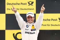 Norisring: Spengler wint voor Martin in RBM-dubbel