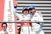 Spa GT Open: Zege en crash voor BMW Teo Martin Motorsport