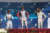 Bahrein: Magistrale overwinning voor Stoffel Vandoorne