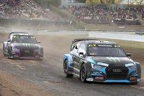 Silverstone: Kunnen Audi en Monster Energy RX Cartel het tij doen keren?