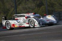 6H Spa: Audi debuteert langere R18 e-tron quattro met oog op Le Mans (+ Video)
