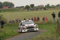 East Belgian Rally: Tom Van Rompuy opnieuw van de partij