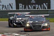Navarra: Belgian Audi Club Team WRT wil voorsprong consolideren