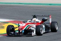 FIA F3: Portimão: Prema Powerteam pakt bijna alle podiumplaatsen in race 1 en 2