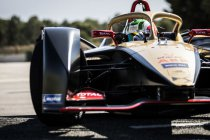 Envision Virgin Racing en DS Techeetah tonen hun strijdkleuren