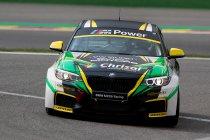 Lagrange & Rasse starten seizoen met tweede plaats in BMW M235i Racing Cup
