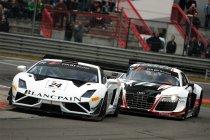 Zolder: Reiter Lamborghini pakt zege bij eerste optreden – Vanthoor nipt tweede