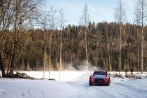 WRC: Hyundai met Breen in Estland
