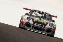 Titel en vicetitel voor Belgium Racing