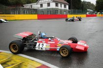 Spa Six Hours hoogtepunt van FIA Masters Historic serie