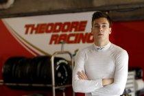 Motorland Aragon: testdag 1: Raffaele Marciello imponeert