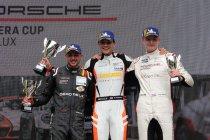 Zolder DTM: Van Splunteren klopt Derdaele in geanimeerde race - Controverse in Klasse B