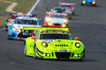VLN7: Pilet en Bergmeister bezorgen Porsche eerste zege van het seizoen