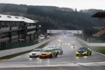 Spa 400: Nabeschouwing BMW Racing Cups