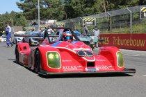 24H Zolder: Scuderia Monza behoudt winnende rijdersbezetting