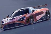 McLaren bevestigt komst van 720S GT3