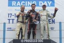 Gamma Racing Day: Mooie tweede plaats voor John de Wilde
