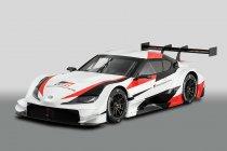 Toyota keert in 2020 terug naar hoogste klasse in Super GT