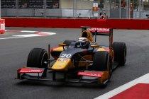 Baku: Pole voor rookie Antonio Giovinazzi