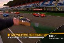 Video: Finaleraces: Uitzending gemist: Supercar Challenge Ronde 8 (GT Divisies)