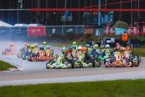Belgen strijden om podia tijdens Rotax Max Challenge Eurotrophy in Genk